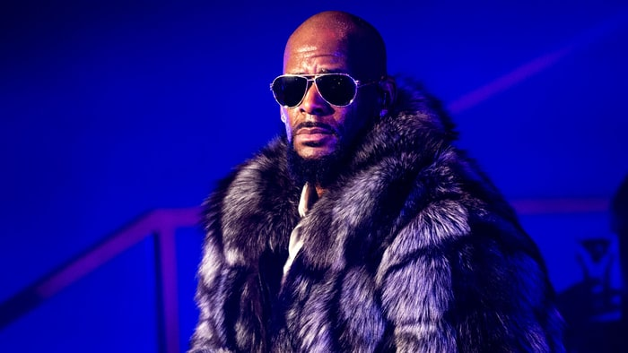 Georgia official demands criminal investigation into R. Kelly's cult allegations