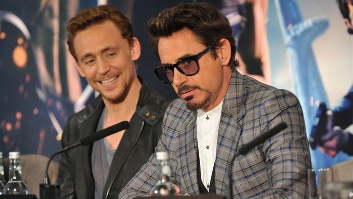 Tom Hiddleston teases his return as Loki in 'Thor
