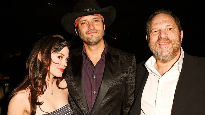 Robert Rodriguez says he never spoke out previous out of respect for Rose McGowan's NDA.         Credit Jeff Vespa  WireImage for Rogers & Cowan