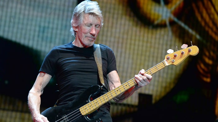 Roger Waters Collaborating on Opera Based on Pink Floyd's 'The Wall' news