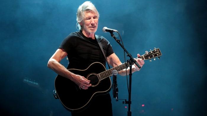 Συνέντευξη του Roger Waters στο Rolling Stone