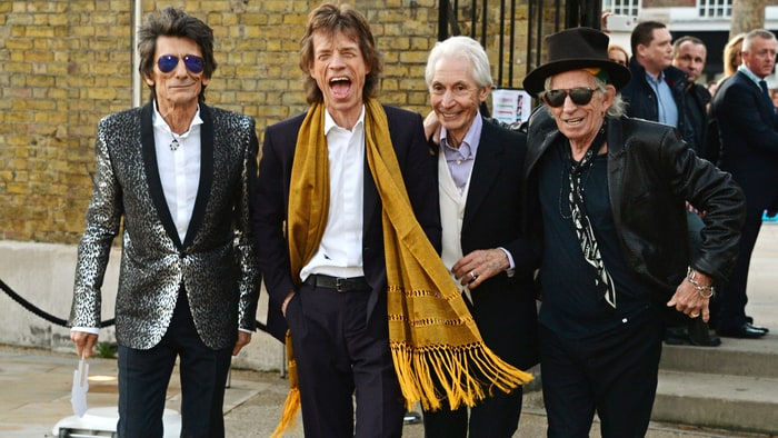 Rolling Stones Announce New Blues Cover Album 'Blue & Lonesome' news