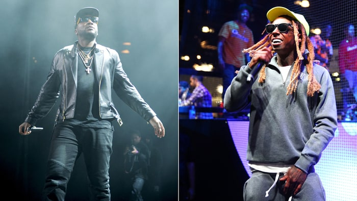 "Chris Brown Links Up With Young Thug and Jeezy for ""Wrist (Remix)"" news"