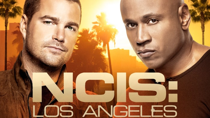 NCIS Los Angeles 9x02 Espa&ntildeol Disponible