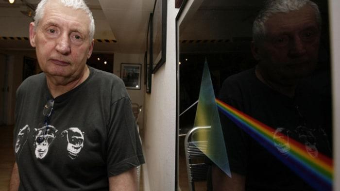 Storm Thorgerson Pink Floyd Album Art Designer Dead At
