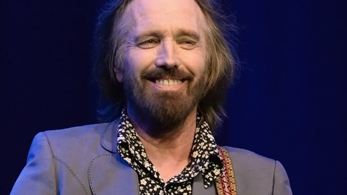 Tom Petty Finishing LP 'Unlike Anything We've Ever Done' - Rollin...