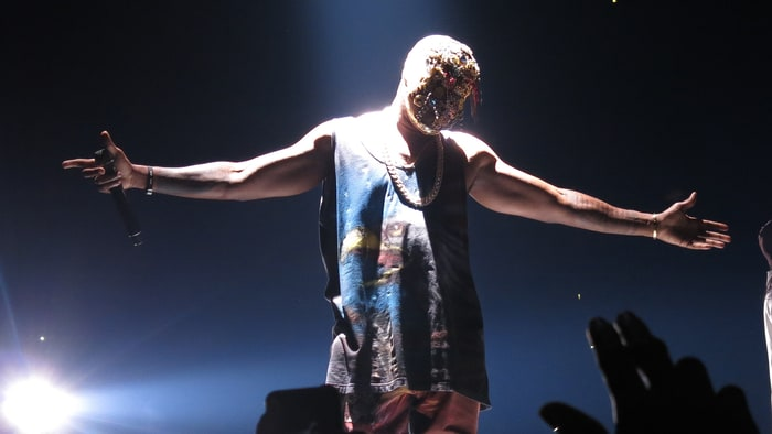 11 Reasons Kanye West's 'Yeezus' Tour Is Actually ...