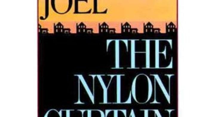 Superb Billy Joel: The Nylon Curtain