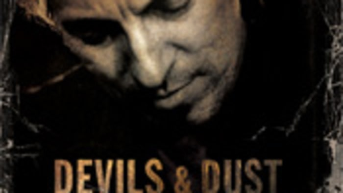 analysis of bruce springsteens song devils dust View concert statistics of devils & dust by bruce springsteen played live check out who covered the song and in which years it was played and how often.