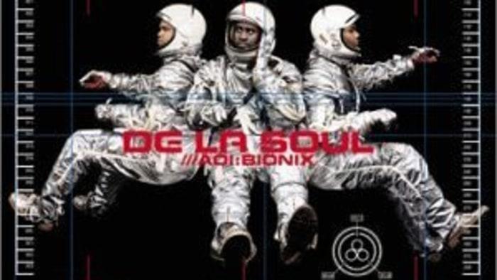 De La Soul - AOI: Bionix (Instrumental Version)