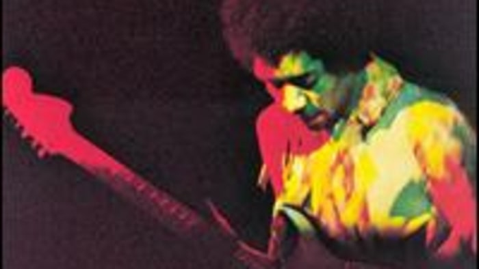 band of gypsys rolling stone. Black Bedroom Furniture Sets. Home Design Ideas