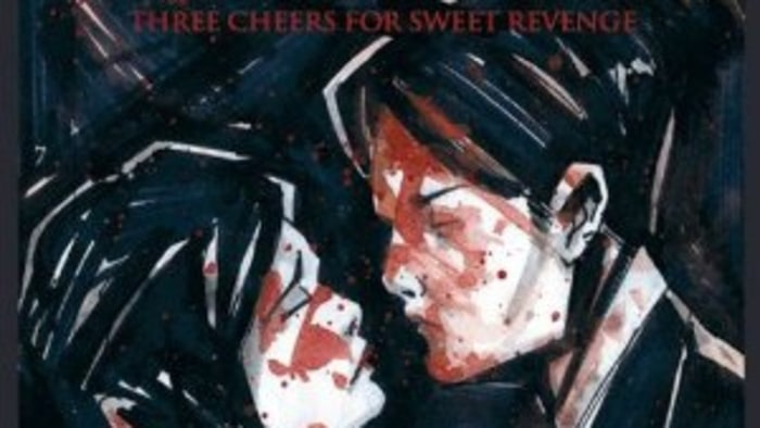 Three Cheers For Sweet Revenge Rolling Stone