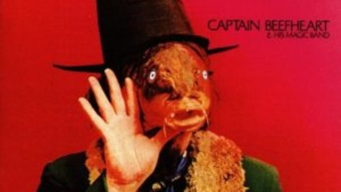 Trout mask replica rolling stone for Captain d s country style fish