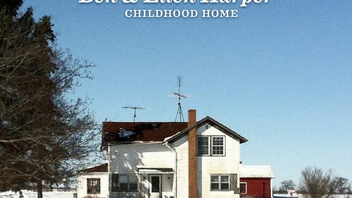 Ben Harper Releasing New Album 'Childhood Home' With ...