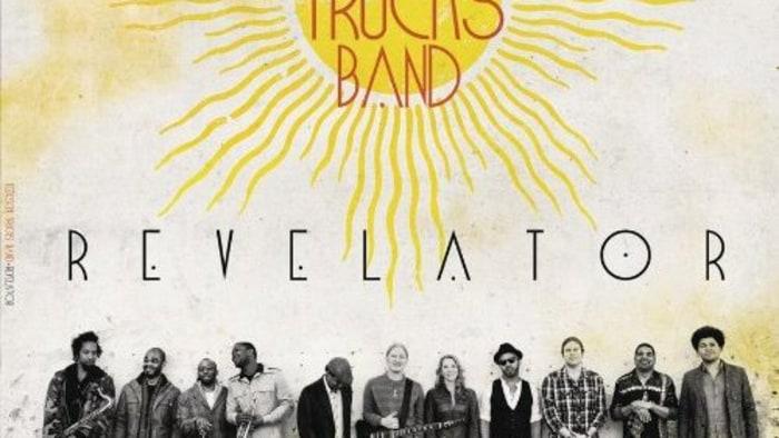Tedeschi Trucks Band Revelator : revelator rolling stone ~ Hamham.info Haus und Dekorationen