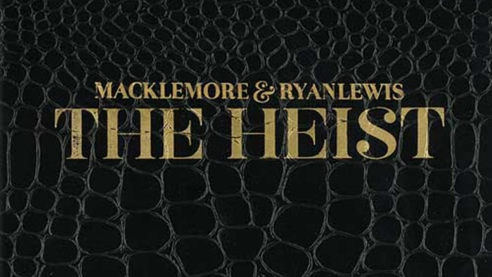 The Heist Macklemore