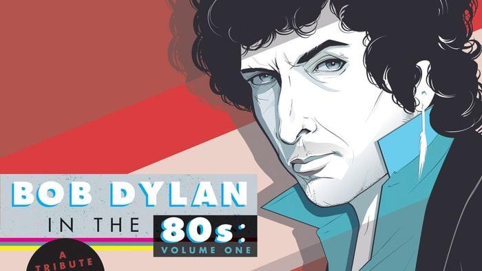 Αποτέλεσμα εικόνας για bob dylan 80s