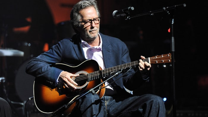 the life and music achievements of innovative guitarist eric clapton His innovative talents extended into his playing style, including licks, trills,   hendrix, as well as his friend eric clapton, popularized use of the wah-wah pedal   hendrix won many of the most prestigious rock music awards in his  with  lyrics focusing on teen life and consumerism and utilizing guitar solos.