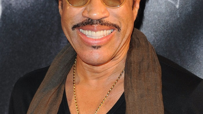 Did lionel richie have cancer