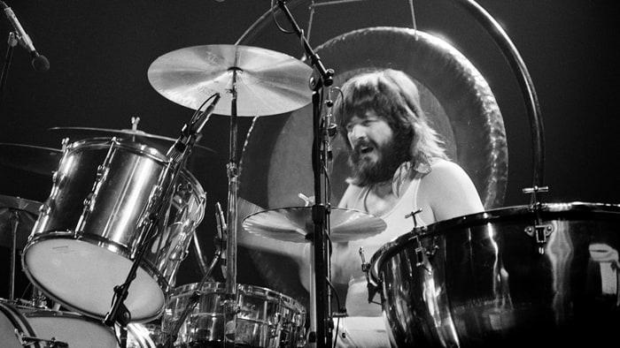 Gonzo Bonzo John Bonham S Most Dynamic Drumming Rolling