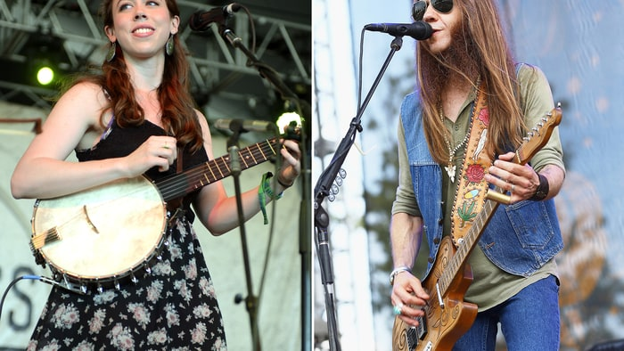 Bonnaroo 2014 S Greatest Country Music Moments Rolling Stone