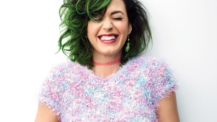 Things Learn Following Katy Perry Around Rolling