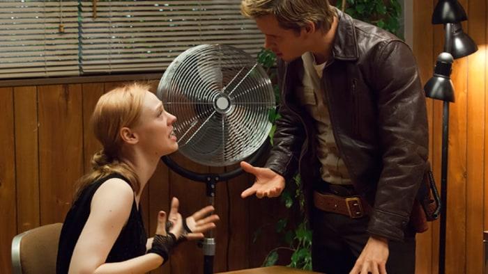 Ryan Kwanten And Deborah Ann Woll 'True Blood' Recap: Ha...