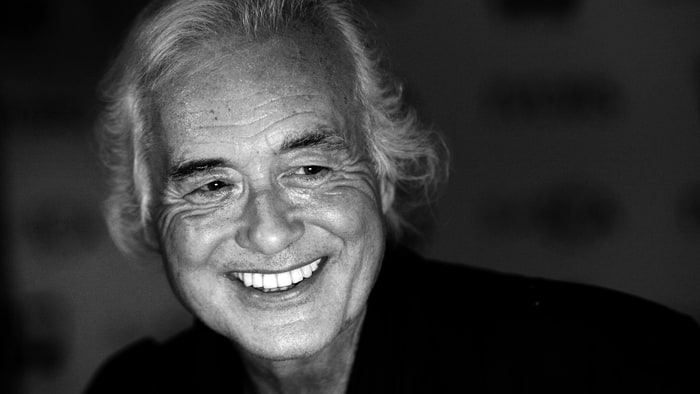 Jimmy Page: Led Zeppelin Reunion 'Doesn't Look Very Likely