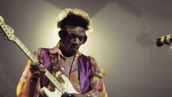 Jimi Hendrix S Hear My Music Will Contain Rare
