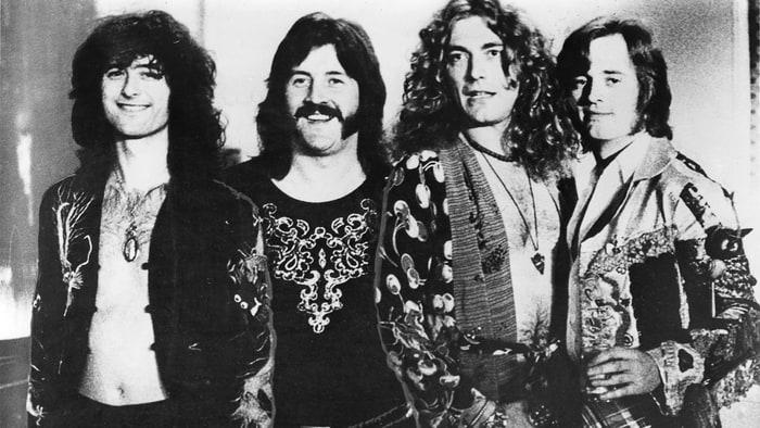 Led Zeppelin Announce Super Deluxe Physical Graffiti