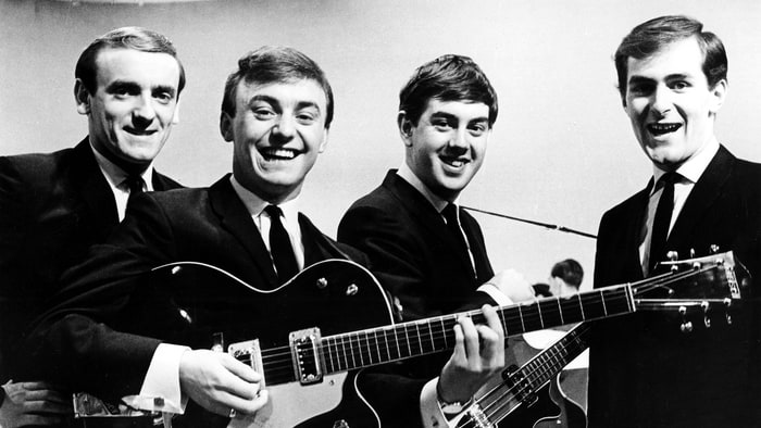 Gerry & The Pacemakers* Gerry And The Pacemakers - It's Gonna Be Alright / Skinny Minnie