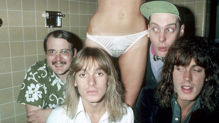 Cheap Trick Find Heaven Rolling Stone