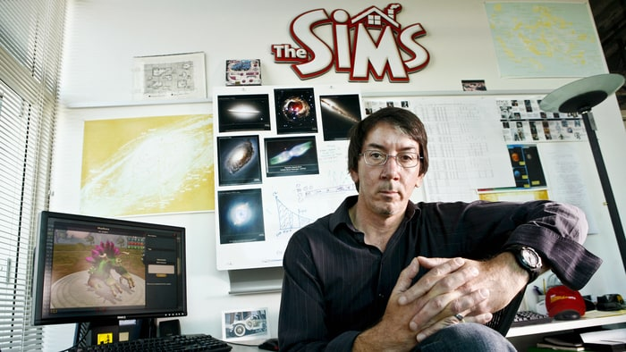 Q&A: Will Wright's Artificial Intelligence - Rolling Stone