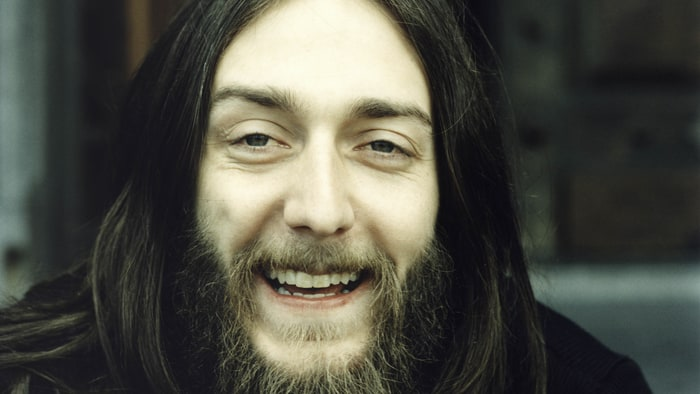 Q&A: Chris Robinson of the Black Crowes - Rolling Stone