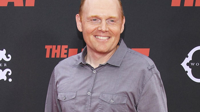 bill burr - photo #16