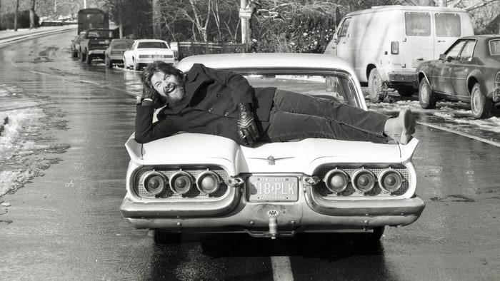 Bob Seger Nice Guy In The Nasty Lane Rolling Stone