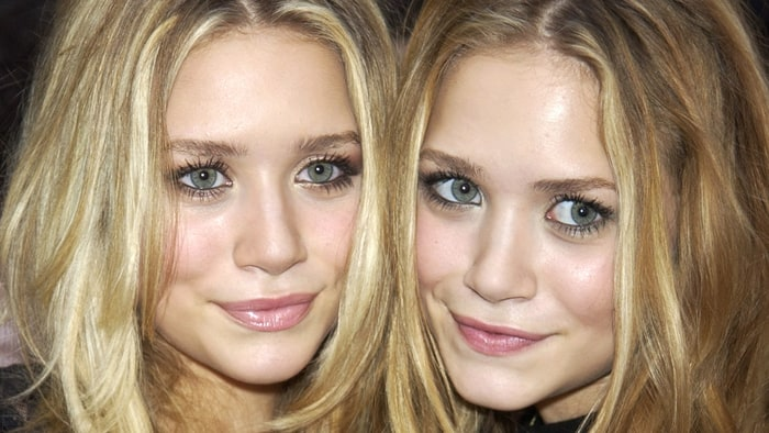 Are the olsen twins virgins