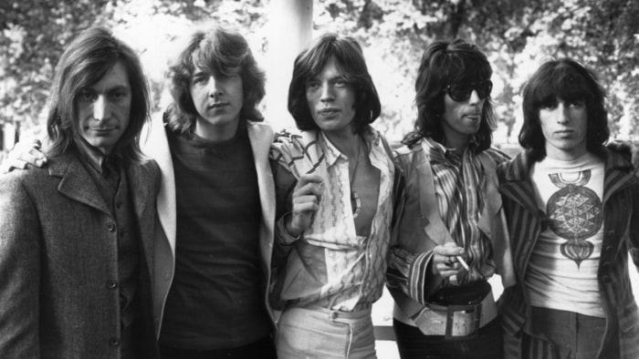 торрент The Rolling Stones скачать - фото 8
