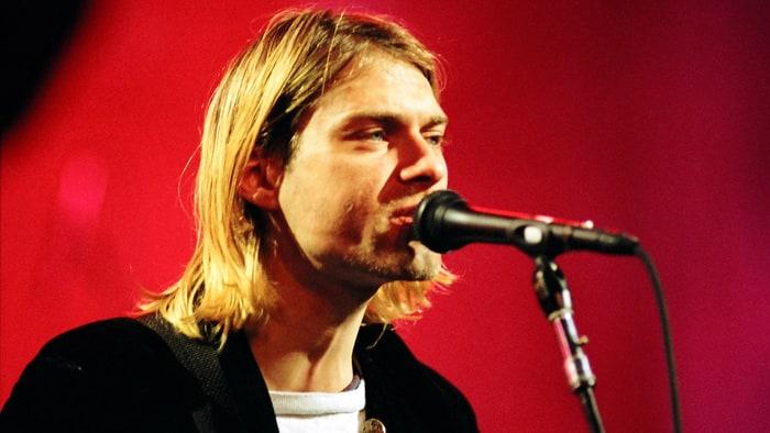 Nirvana Inside the Heart and Mind of Kurt Cobain