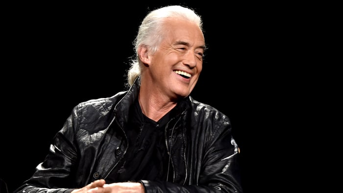 Jimmy Page Promises 'Quite Different' Direction With New