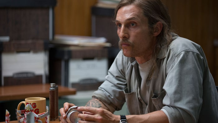 39 true detective 39 recap a light at the end of the tunnel for True detective tattoo