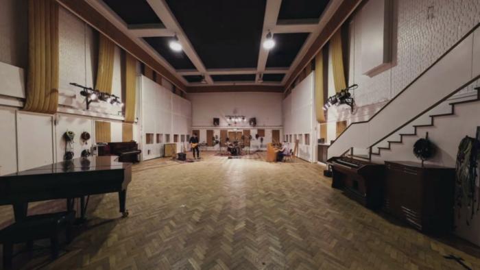 Take An Interactive Virtual Tour Of Abbey Road Studios