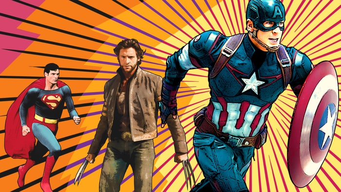 From Avengers to X-Men: A Brief History of Superhero Movies