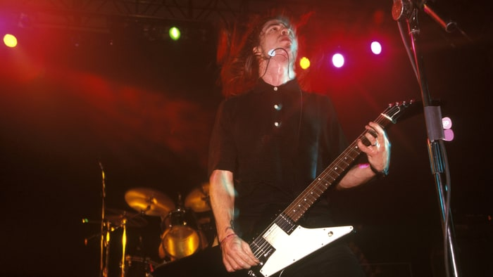 Stream Dave Grohl S Raw Early Foo Fighters Demos