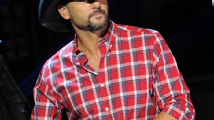 Tim mcgraw movie for cmt