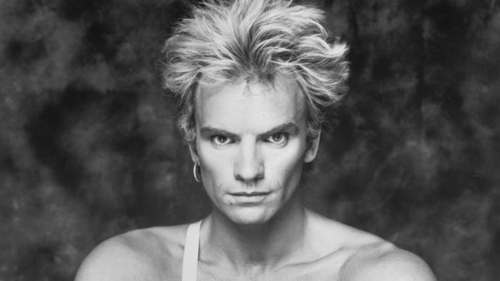 Sting The Rolling Stone Interview Rolling Stone
