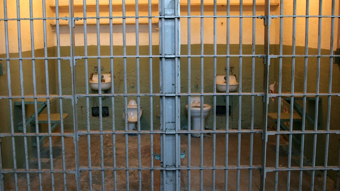 Five Offenses That Can Land Kids (But Not Adults) In Jail ...