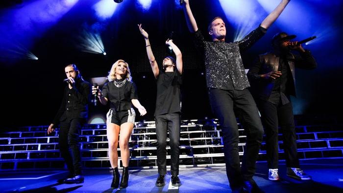 Pentatonix Can A Cappella S Superstars Finally Break Pop