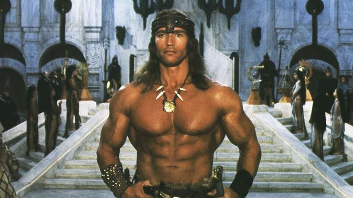 Weekend Rock What S The Best Arnold Schwarzenegger Movie