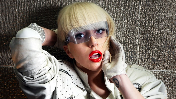 Lady Gaga-The Fame (Special Edition) full album zip